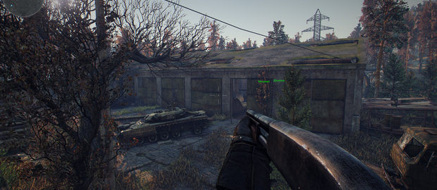 Survarium News