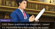 Ace Attorney: Dual Destinies preview: reordering the court