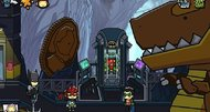 Scribblenauts Unmasked launches September 24