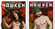 How office prank helped Hawken publisher's CEO see problematic pin-up