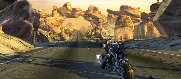 Ride to Hell: Route 666 News