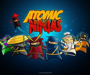 Atomic Ninjas Screenshots