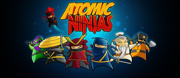 Atomic Ninjas News