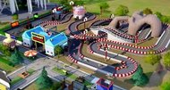 SimCity 'Amusement Park' DLC coming May 28th