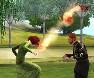 The Sims 3 Dragon Valley Videos
