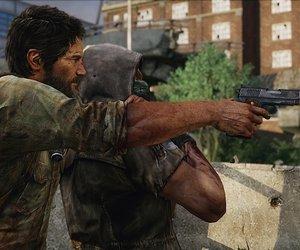 The Last of Us Screenshots