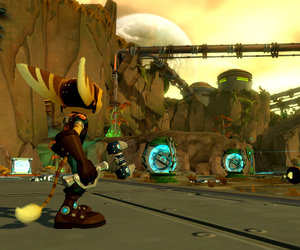 Ratchet & Clank: Full Frontal Assault Videos