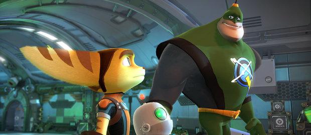Ratchet & Clank: Full Frontal Assault News