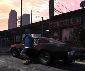 Grand Theft Auto V Files
