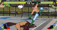 Divekick: Addition Edition update kicks onto PC and PS3 tomorrow
