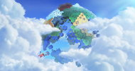 Sonic Lost World coming exclusively to Wii U and 3DS