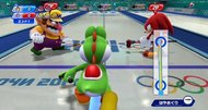 Mario & Sonic at the Sochi 2014 Olympic Winter Games announced for Wii U