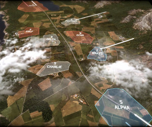 Wargame: AirLand Battle Files