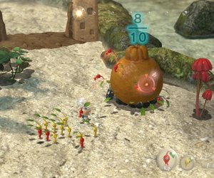 Pikmin 3 Screenshots