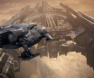 Killzone: Mercenary Screenshots