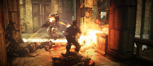 Killzone: Mercenary News
