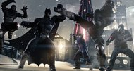 Batman actor adds confusion to Arkham Origins announcement