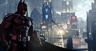 Batman played by Sonic the Hedgehog's voice actor in Arkham Origins