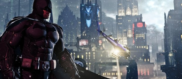 Batman: Arkham Origins News