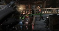 Batman Arkham Origins preview: rock-steady design