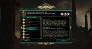Civilization 5 Brave New World Indonesia and Morocco screens