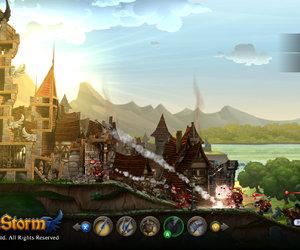 CastleStorm Screenshots