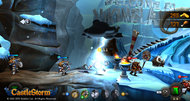 CastleStorm catapults onto Wii U on December 26