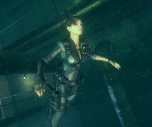 Resident Evil: Revelations Chat