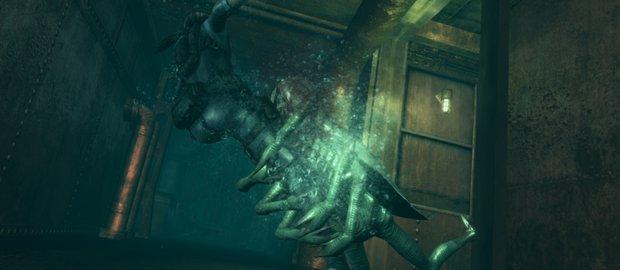 Resident Evil: Revelations News