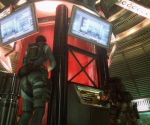 Resident Evil: Revelations Screenshots