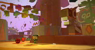 Tearaway images from pre-E3 event