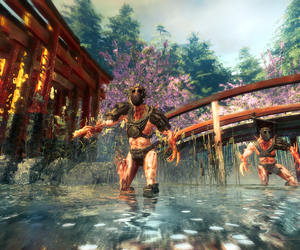 Shadow Warrior Screenshots