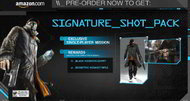 Watch Dogs pre-order bonuses unveiled