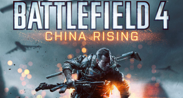 Battlefield 4: China Rising topstory