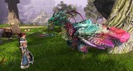 Dragon's Prophet MMO launching on September 18