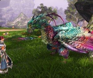 Dragon's Prophet Files
