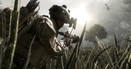 Call of Duty: Ghosts using voice commands for Xbox One Kinect