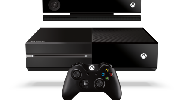 Xbox One official images