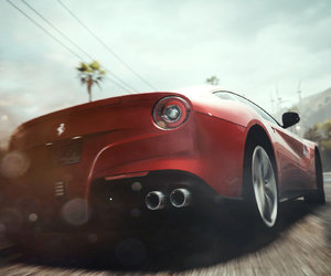 Need for Speed Rivals Videos