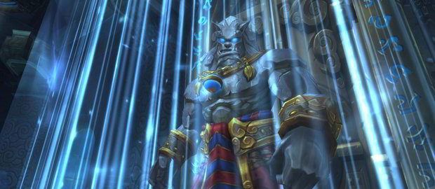 World of Warcraft: The Burning Crusade News