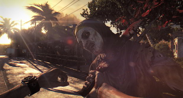 Dying Light first screenshots