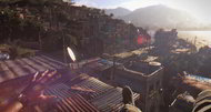 Dying Light first trailer flees zombies