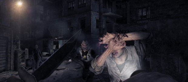 Dying Light News