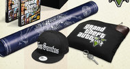 Grand Theft Auto 5 Special Edition, Collector's Edition, pre-order bonus unveiled
