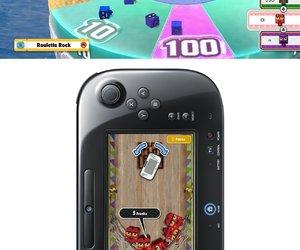 Game & Wario Screenshots