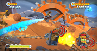 Joe Danger 2: The Movie PC screenshots