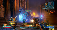 Borderlands 2: Tiny Tina's Assault on Dragon Keep DLC announcement screenshots