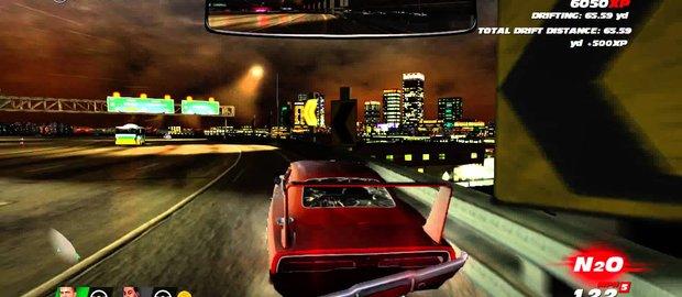Fast & Furious: Showdown News