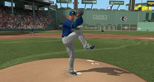 MLB 2K13 screenshots