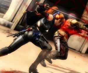 Ninja Gaiden 3: Razor's Edge Files